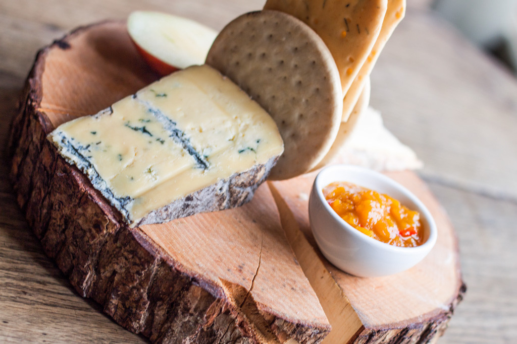 TMH Autumn Dining Menu East Meets West Cheese
