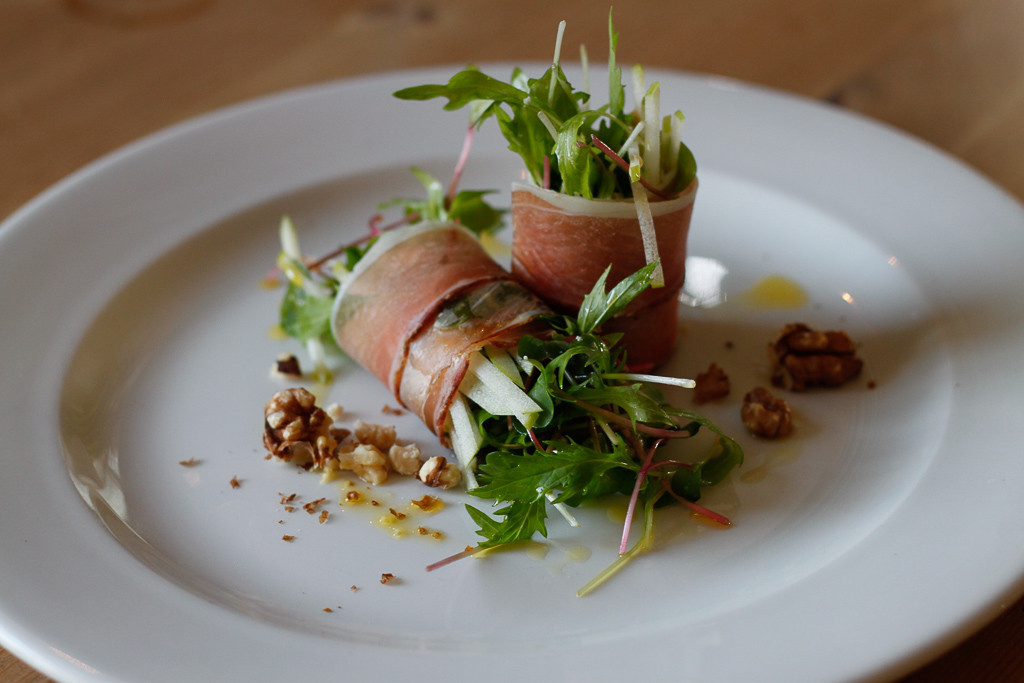 TMH Moons Green Cured Pork