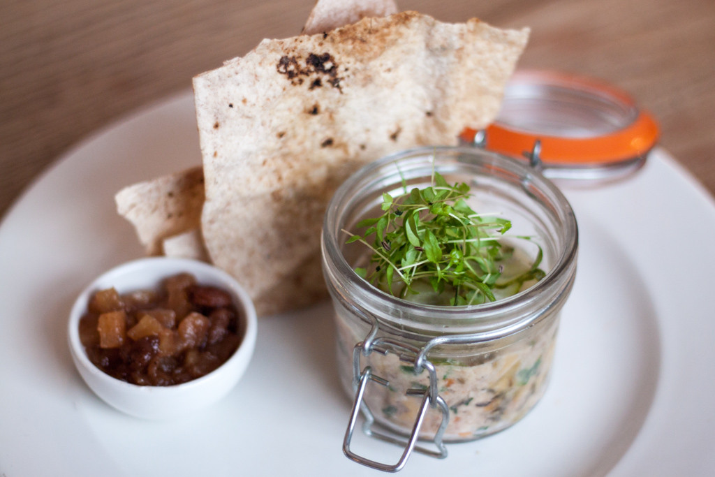TMH Pork Rillettes
