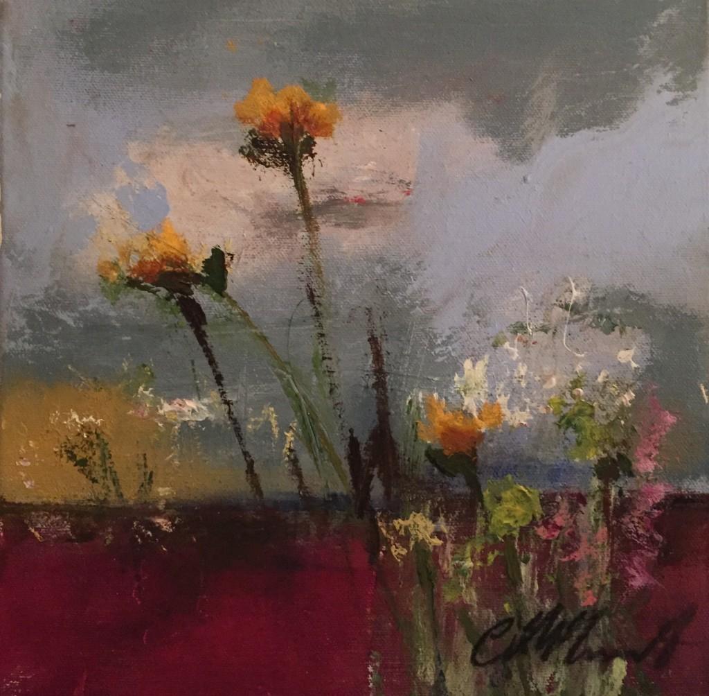 Cathy McClymont