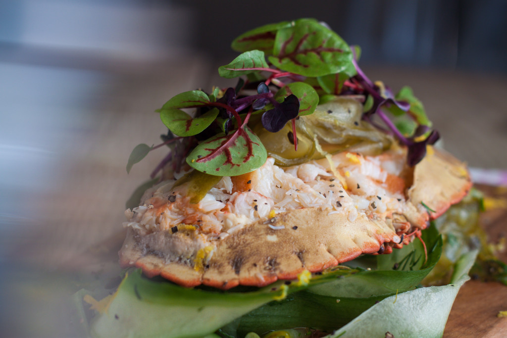 TMH Dressed Crab 2